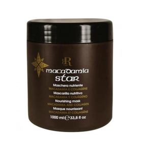 RR Color Star Mask 1000ml maska do włosów farbowanych