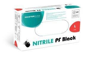 Rękawice lateksowe Master Glove rozmiar L - large 100 szt.