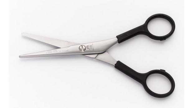 """Nożyczki fryzjerskie ICE Proffessional Line Thin 6"""""""