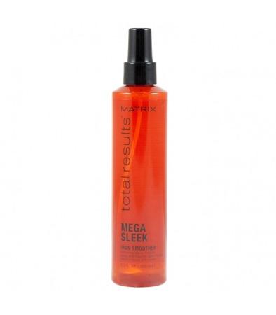 MATRIX Mega Sleek Iron Smoother 250ml Spray chroniący włosy przed wysoką temperaturą