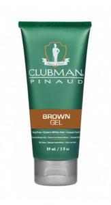 Gel Black Clubman żel koloryzujący brązowy 89ml