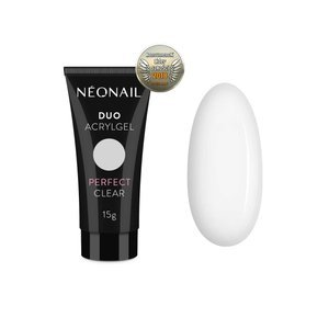 Neonail Duo Acrylgel Perfect Clear - 15 g