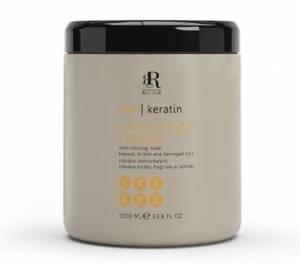 RR Line Keratin Star Mask 1000ml maska regenerująca