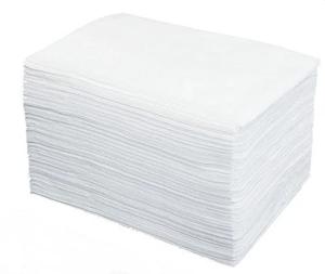 Ręczniki fryzjerskie fizelinowe perforowane 50 x 70 cm 100 szt