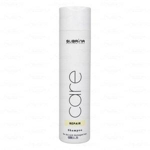 SUBRINA REPAIR szampon do włosów zniszczonych 250 ml