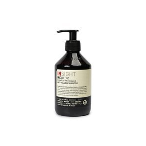 Szampon INSIGHT InColor Anti-Yellow 400ml