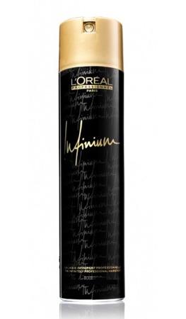 L'Oréal Infinium Extra Strong 500 ml Lakier do włosów