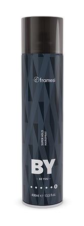 Lakier Framesi BY Super Hold Hairspray 500ml
