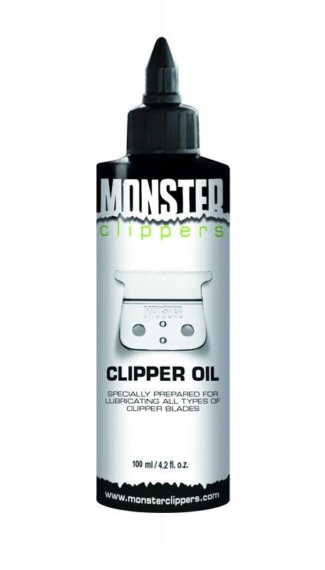Monster Clippers Oliwka do konserwacji maszynki 100 ml
