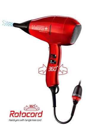 Suszarka Valera Nano 9400 Ionic Rotocord  2400 W