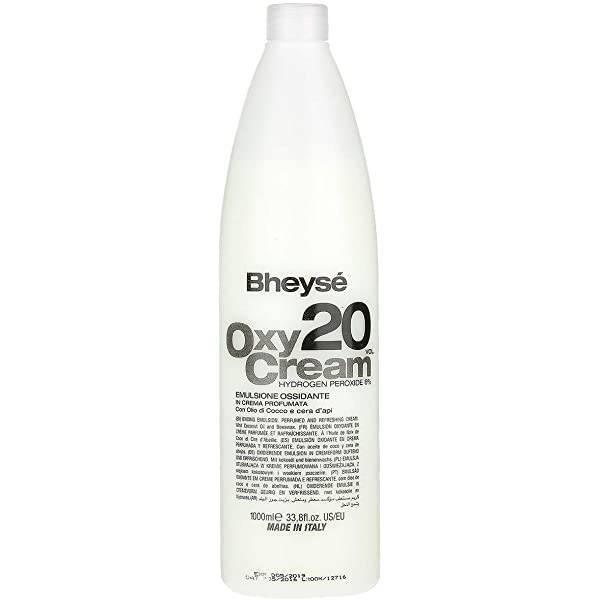 Utleniacz Renee Blanche Bheyse Oxydant woda utleniona 6% 1000 ml